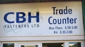 CBH Fasteners Ltd