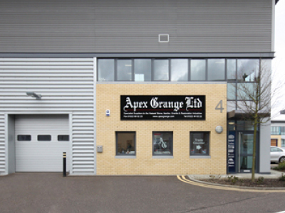 Apex Grange