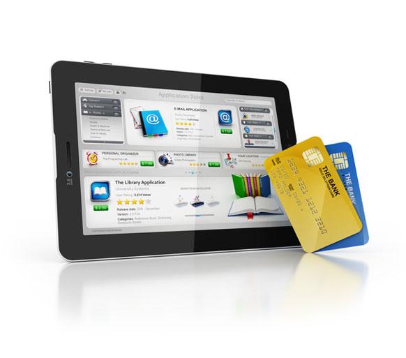 Customer Bulletin MTD, Apps, 12 months Accounts